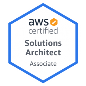 Webapper Managed Cloud Services: AWS Certified Solution Architect