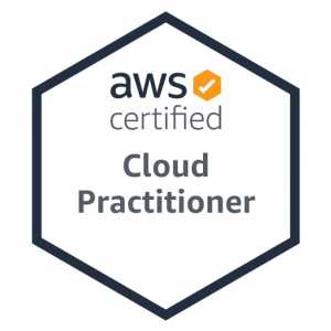 Webapper Managed Cloud Services: Amazon Certified Cloud Practitioner