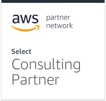 Webapper Managed Cloud Hosting: Amazon Partner Network - Consulting Partner