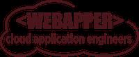 Webapper Logo