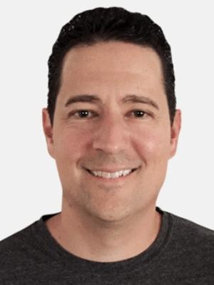 Webapper: Patrick Quinn (CEO)