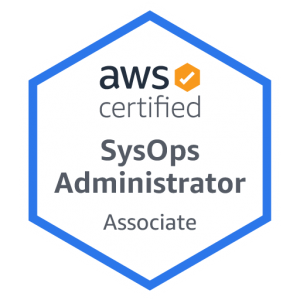 Webapper Managed Cloud Hosting: AWS Certified SysOps Administrator