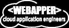 Webapper: AWS Lamda Developers & Cloud Software Engineers