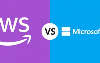 Webapper: AWS vs. Azure - A Cloud Computing Comparison