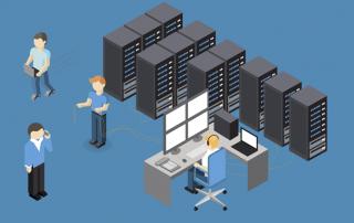 Webapper: Cloud Hosting vs. SaaS vs. On-Premise Solutions