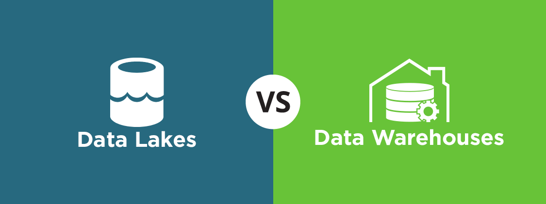 Webapper: Data Lakes vs. Data Warehouses